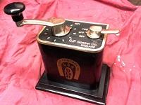 Brass Controller