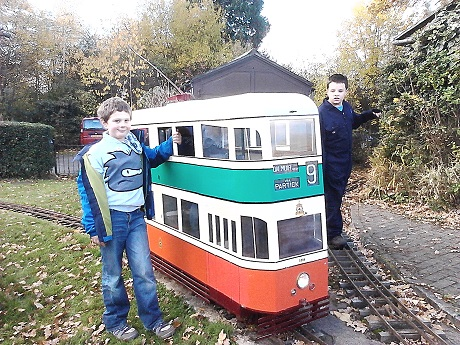 News Jan 14 | Ride on Railways Ltd